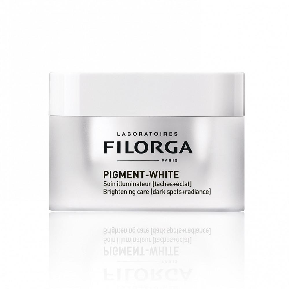 filorga pigment white cream