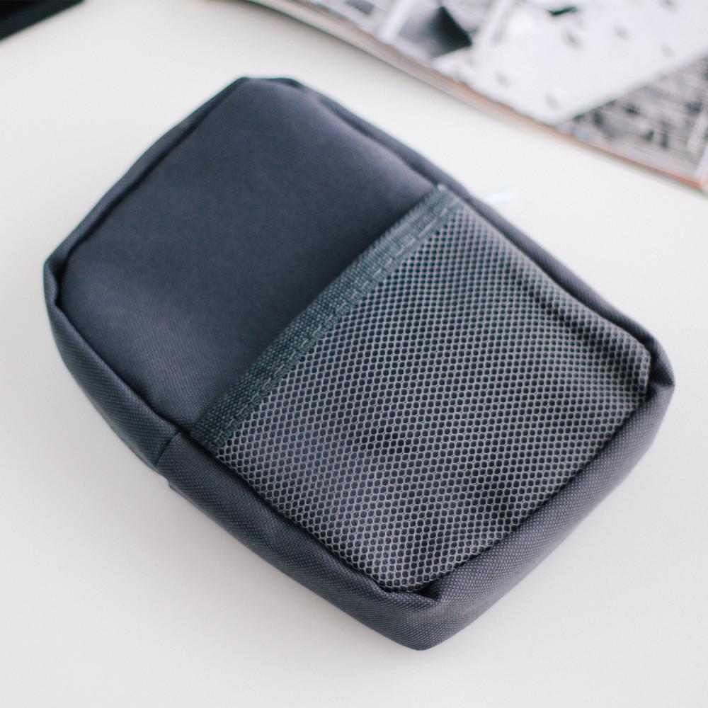 حقيبة الكترونيات حقيبة تنظيمية للأسلاك والشواحن اكسسوارات جوال ايفون