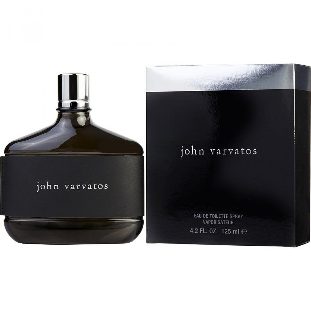 John Varvatos Eau de Toilette 125ml متجر خبير العطور