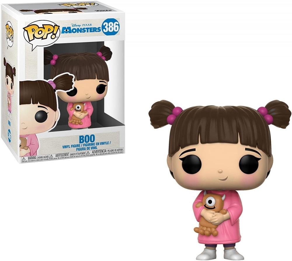 POP Disney Monsters Inc Boo