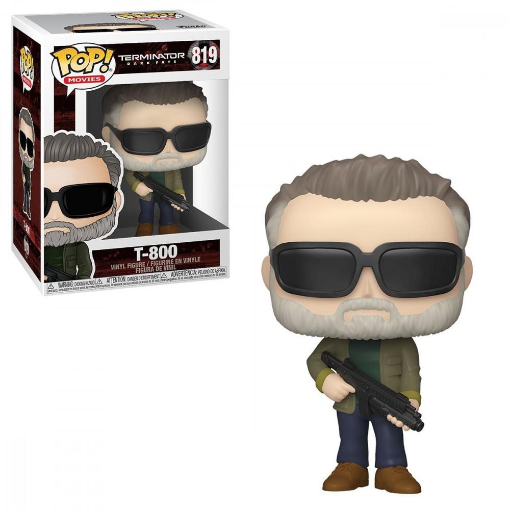 POP Movies Terminator  T 800