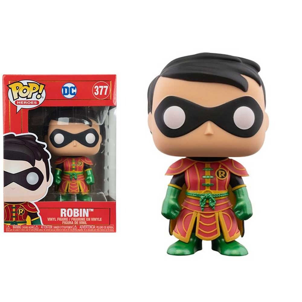 POP Heroes Imperial Palace Robin