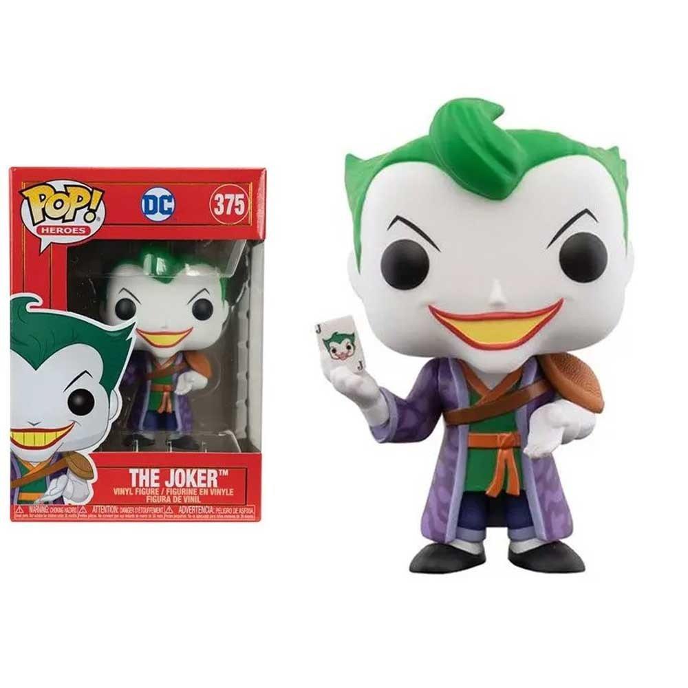 POP Heroes Imperial Palace Joker