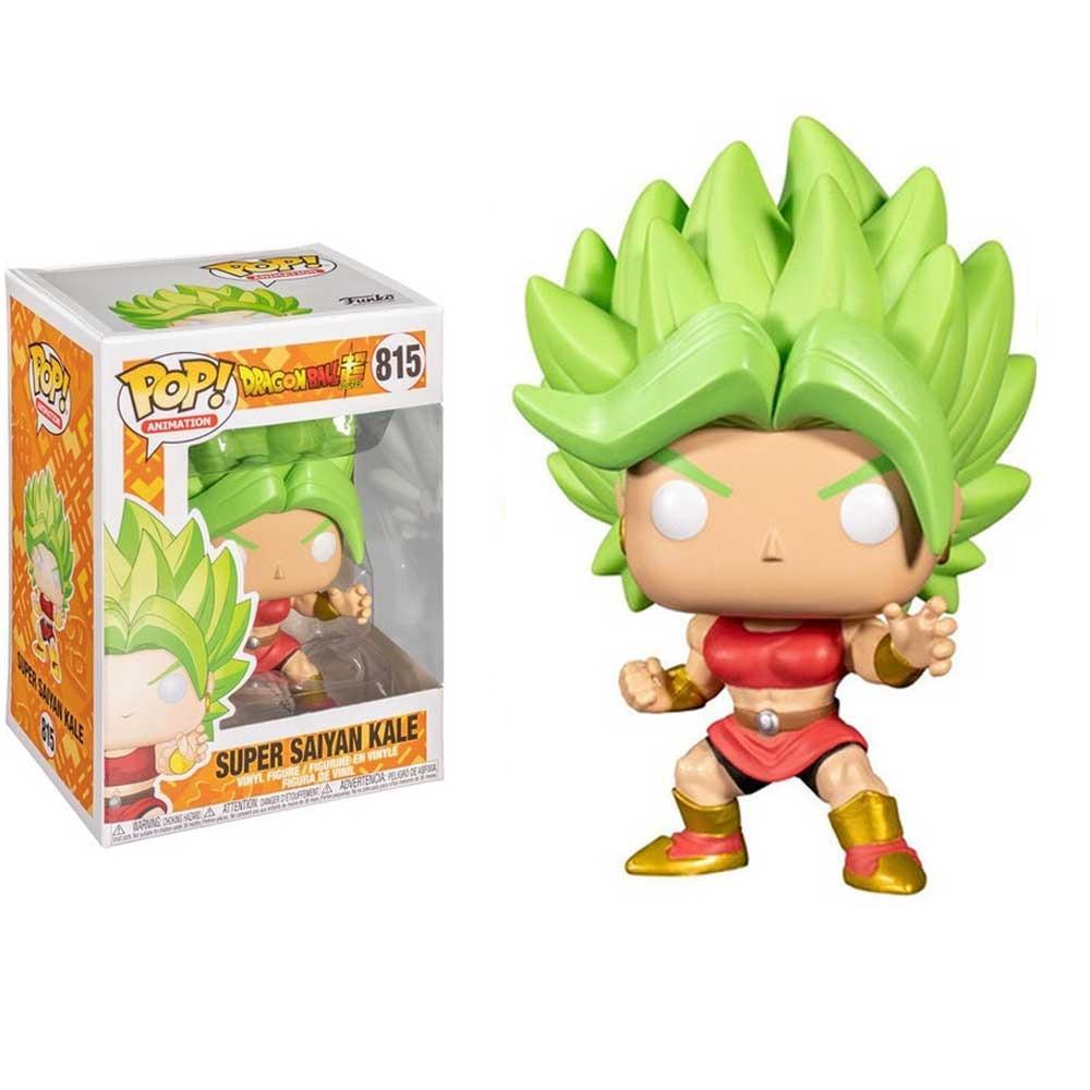 POP Anime Dragon Ball Super Super Saiyan Kale
