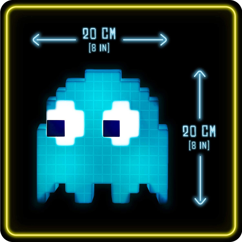 Paladone Pacman Ghost Light USB Powered