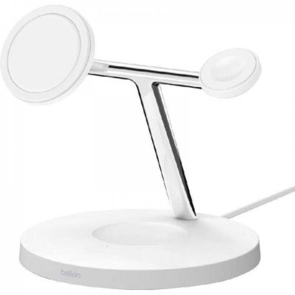 Belkin MagSafe 3 in 1 Wireless Charger