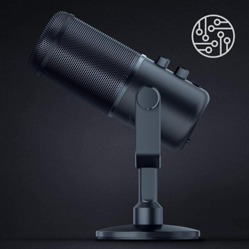 Razer Seiren Elite USB Streaming Microphone