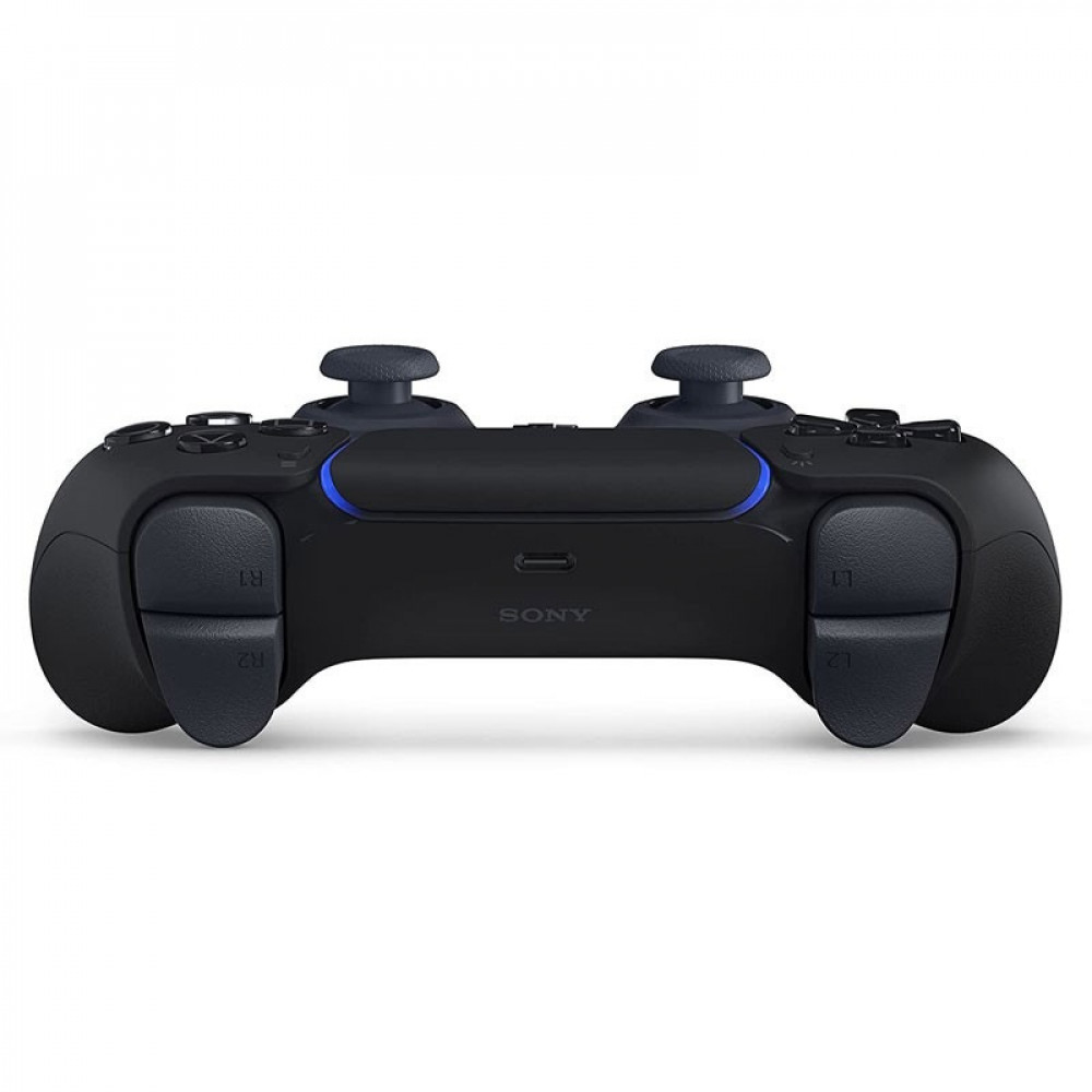 Sony DualSense wireless controller Midnight Black PS5