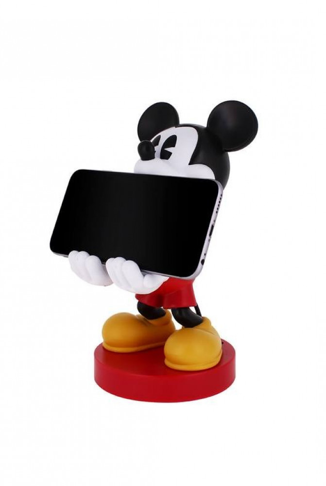Mickey Mouse Cable Guy