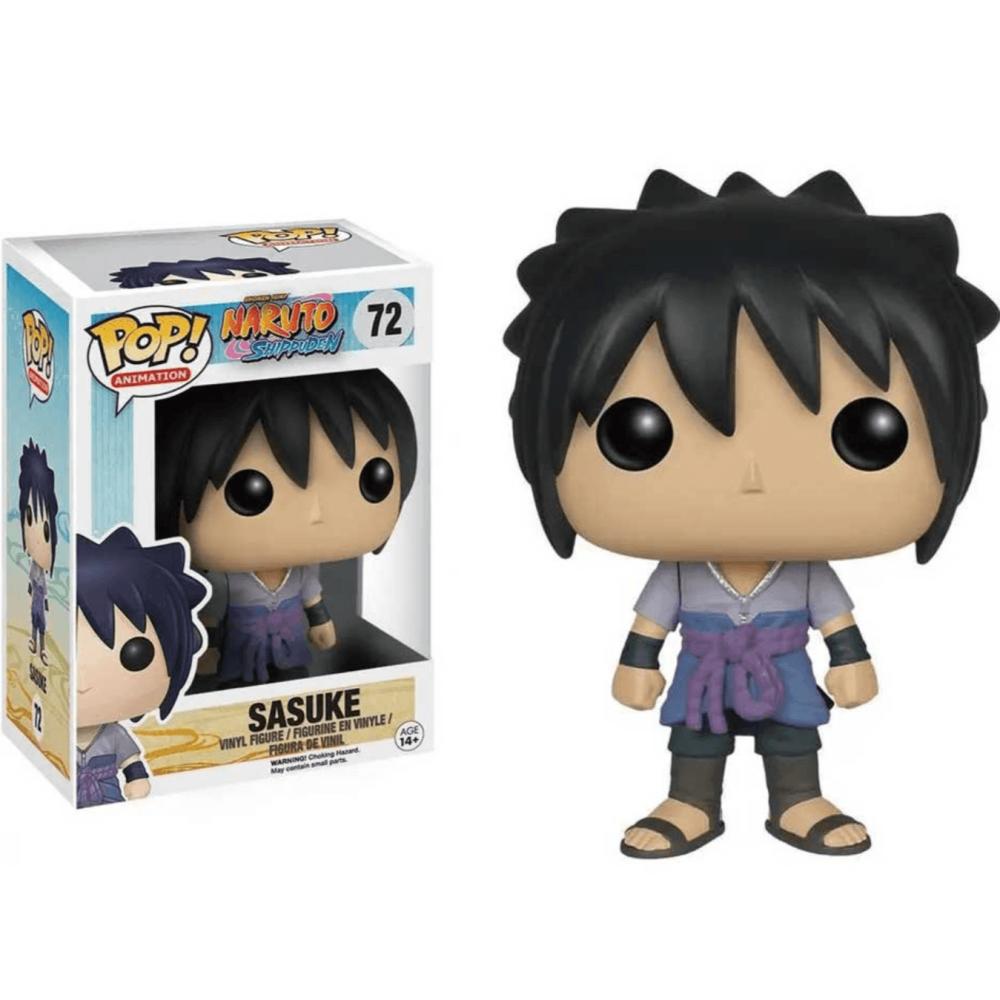 POP Anime Naruto  Sasuke