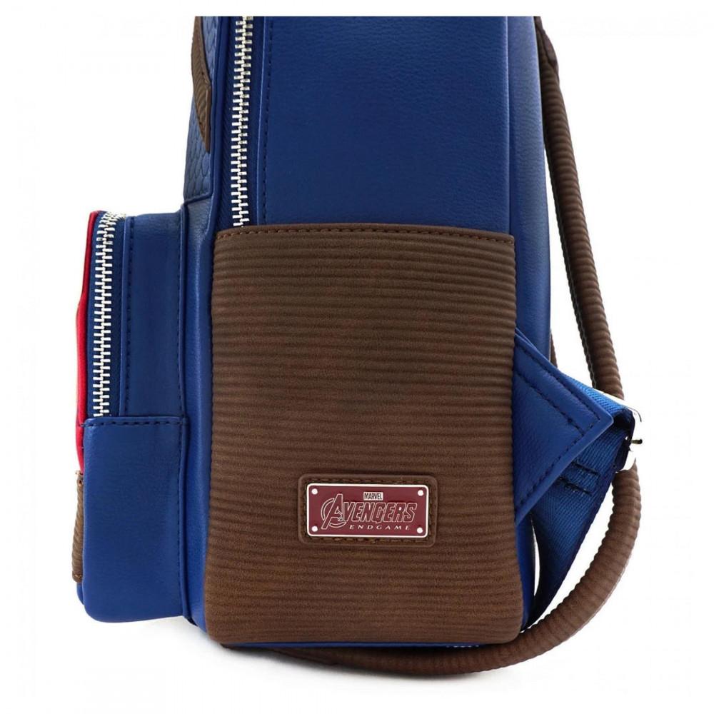 LF Marvel Captain America Backpack