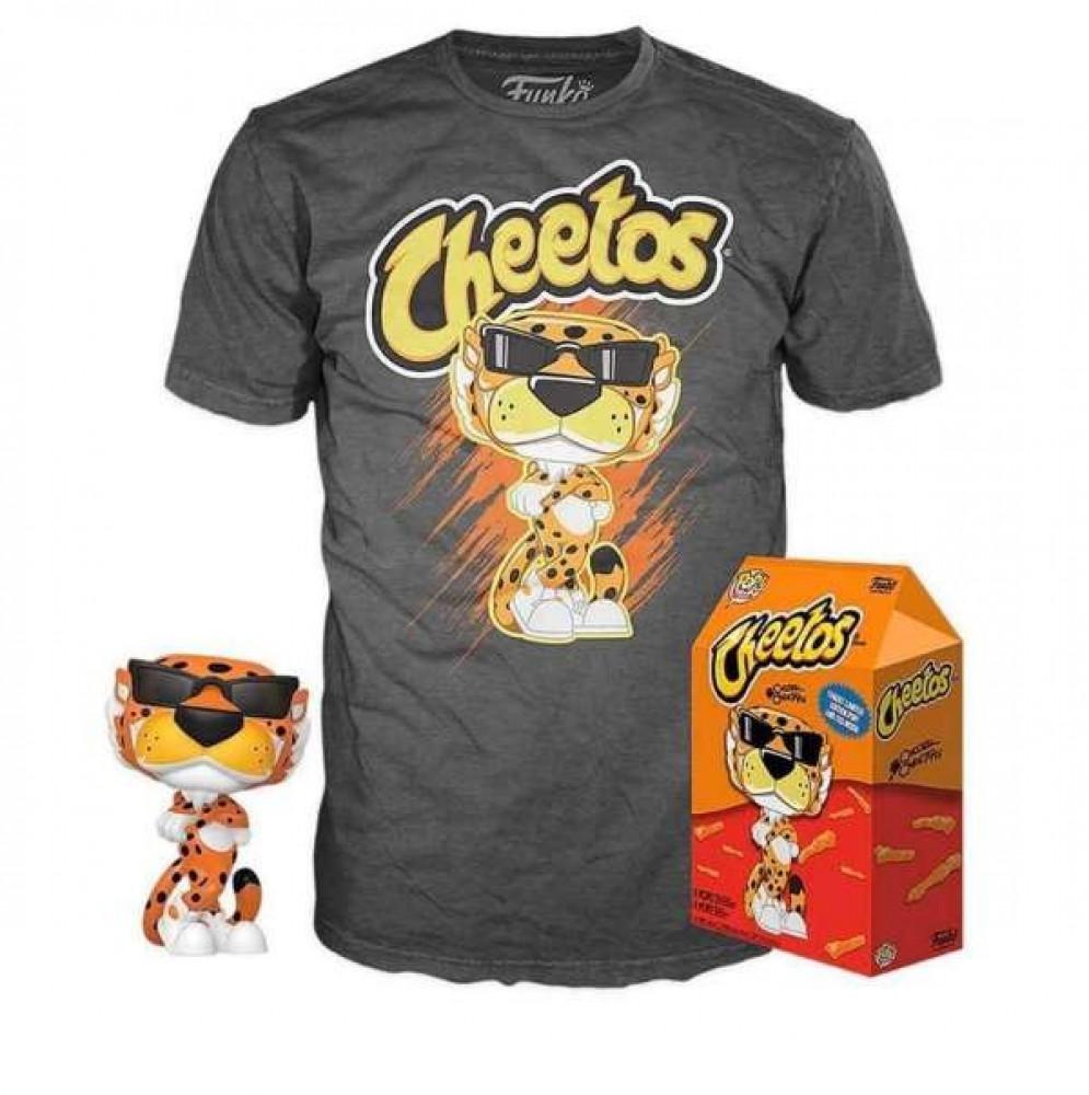 Chester Cheater Unisex T Shirt