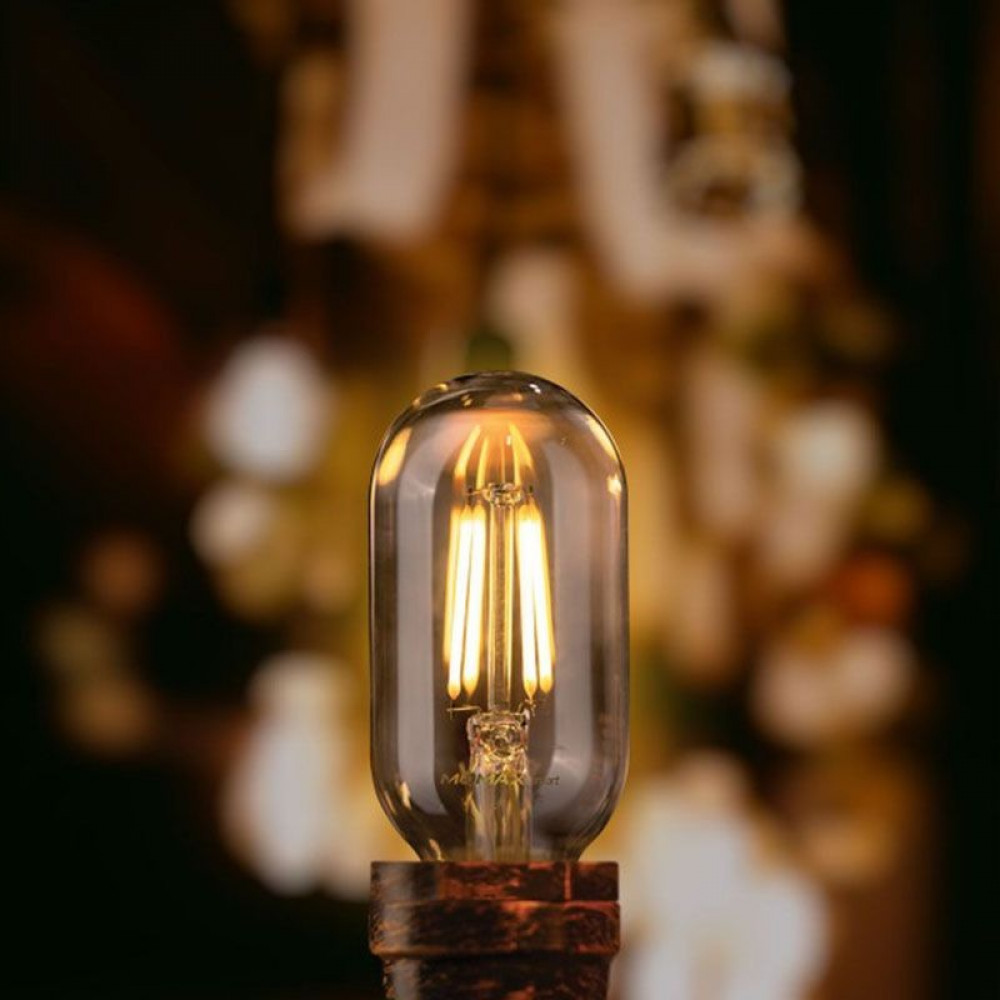SMART Classic IoT LED Bulb Cylinder
