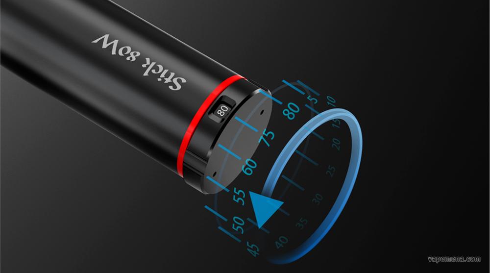 شيشة فيب قلم SMOK Stick 80W Kit شيشة