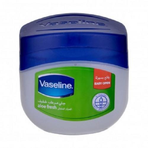 جل مرطب بالصبار من فازلين 250 مل    Vaseline Moisturizing Aloe Vera Ge