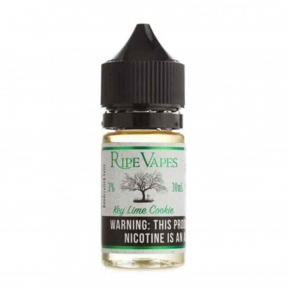Ripe Vapes Key Lime Cookie - Salt Nicotine