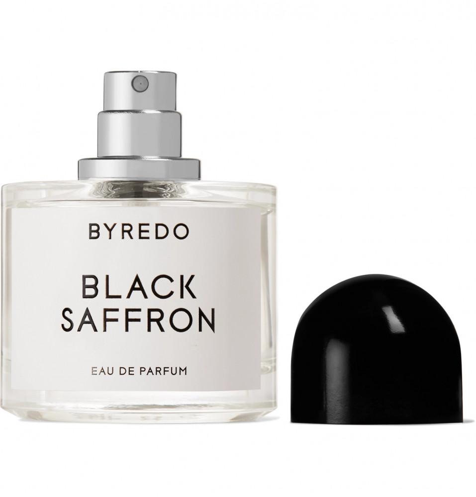 عطر بايريدو بلاك سافرون  black saffron byredo perfume