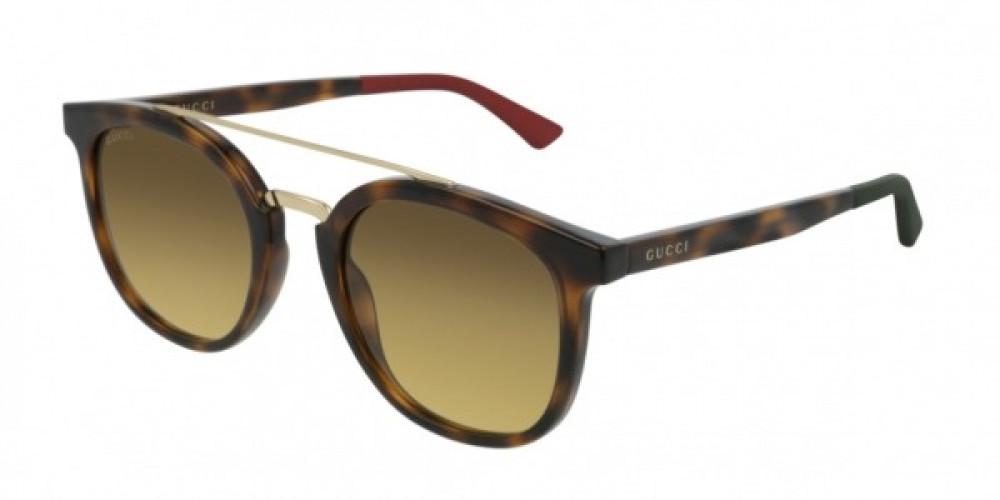 نظارة قوتشي شمسية موديل GG0403S-003