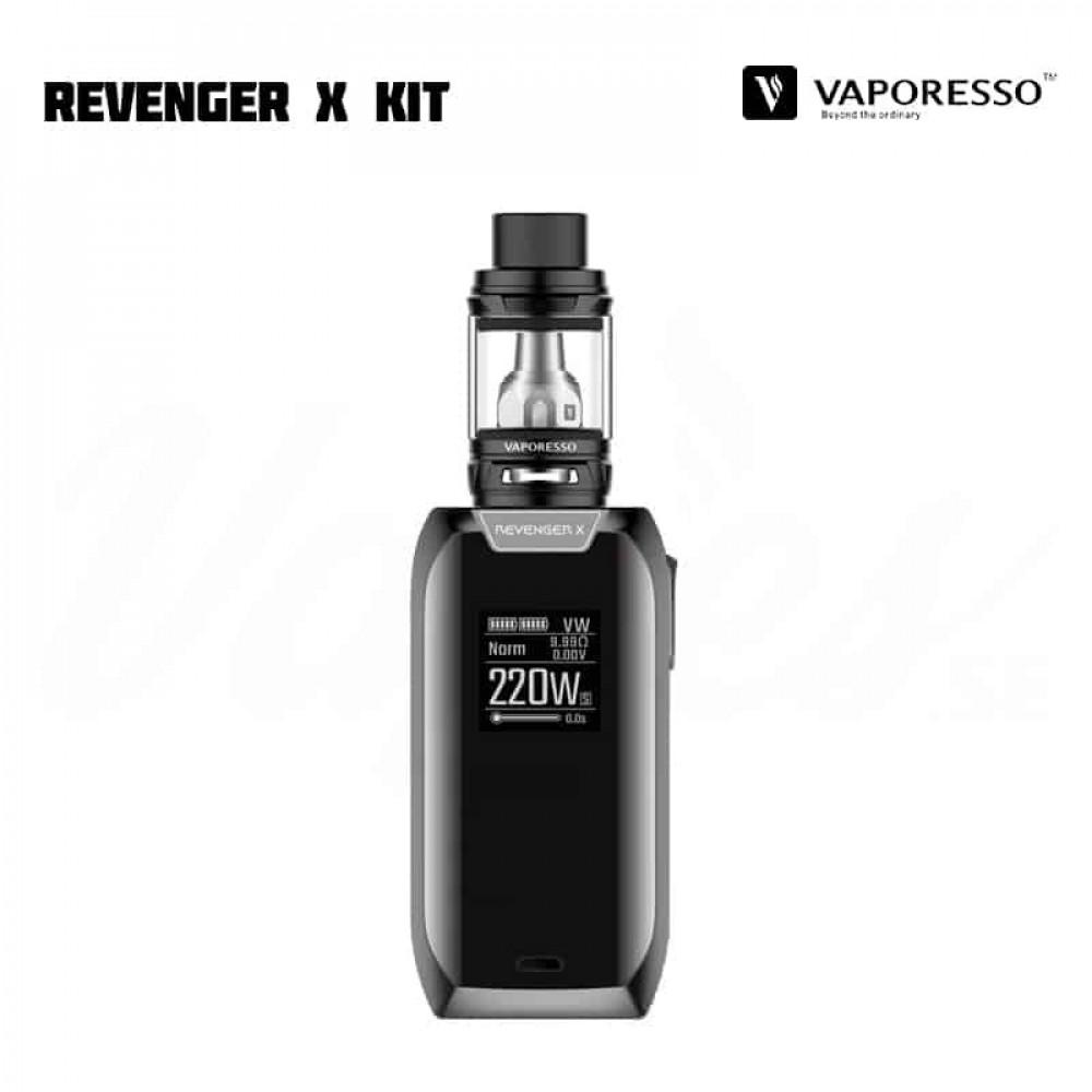 جهاز دخان Vaporesso Revenger X Kit