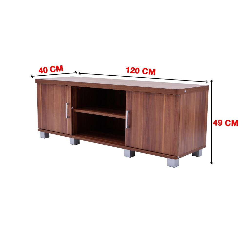 طاولة تلفازيون teak 0095 من كاما