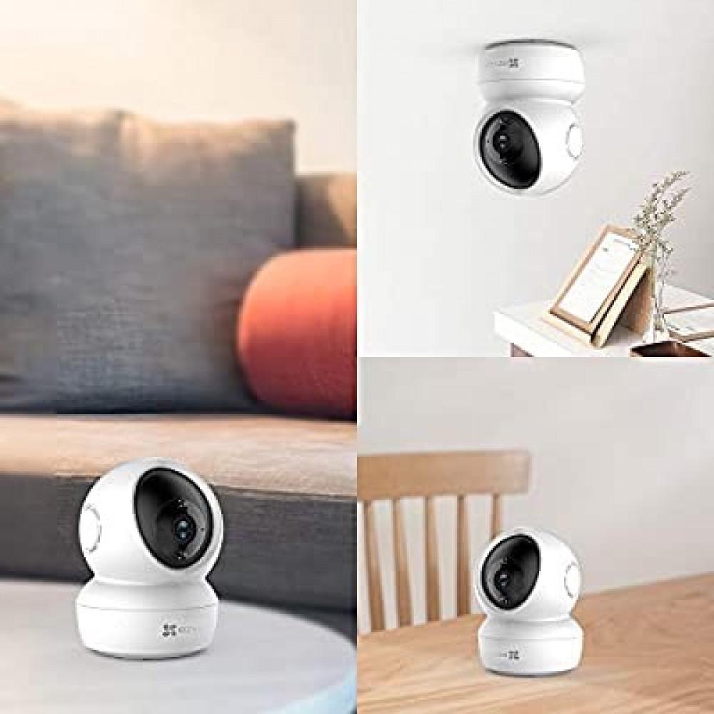 كاميرا حماية واي فاي EZVIZ C6N