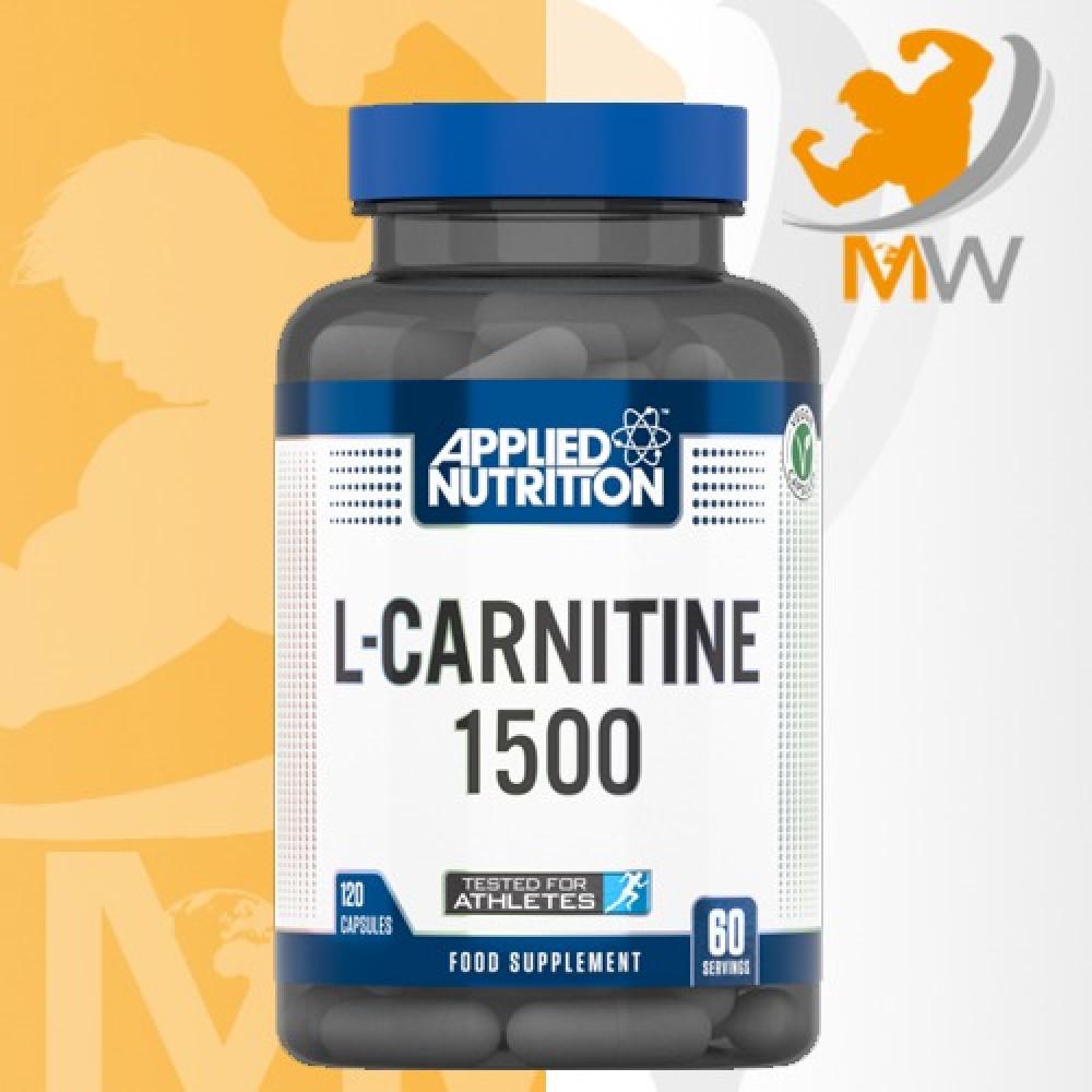 عالم العضلات muscles world مكملات غذائية حوارق دهون l carnitine 1500