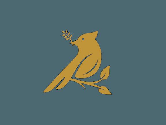 الذهبية الطيور