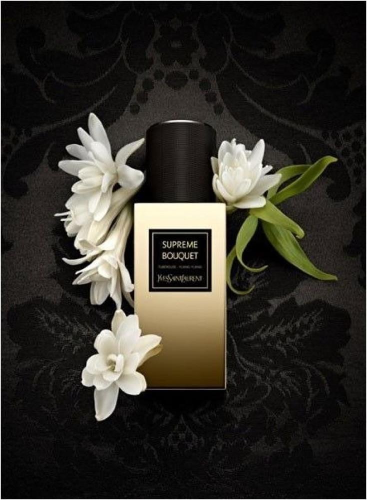عطر سان لوران سوبريم بوكيه supreme bouquet yves saint lauren