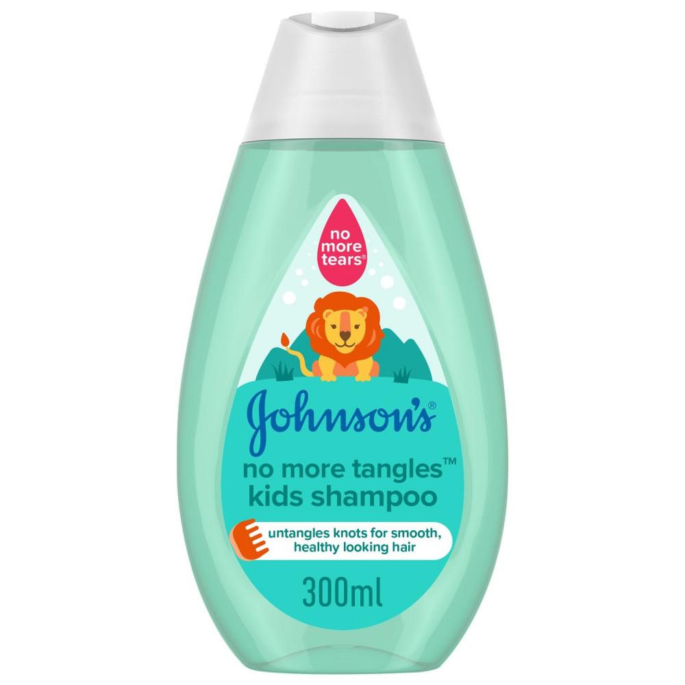 شامبو الأطفال لا تشابك بعد اليوم من جونسون - 500مل