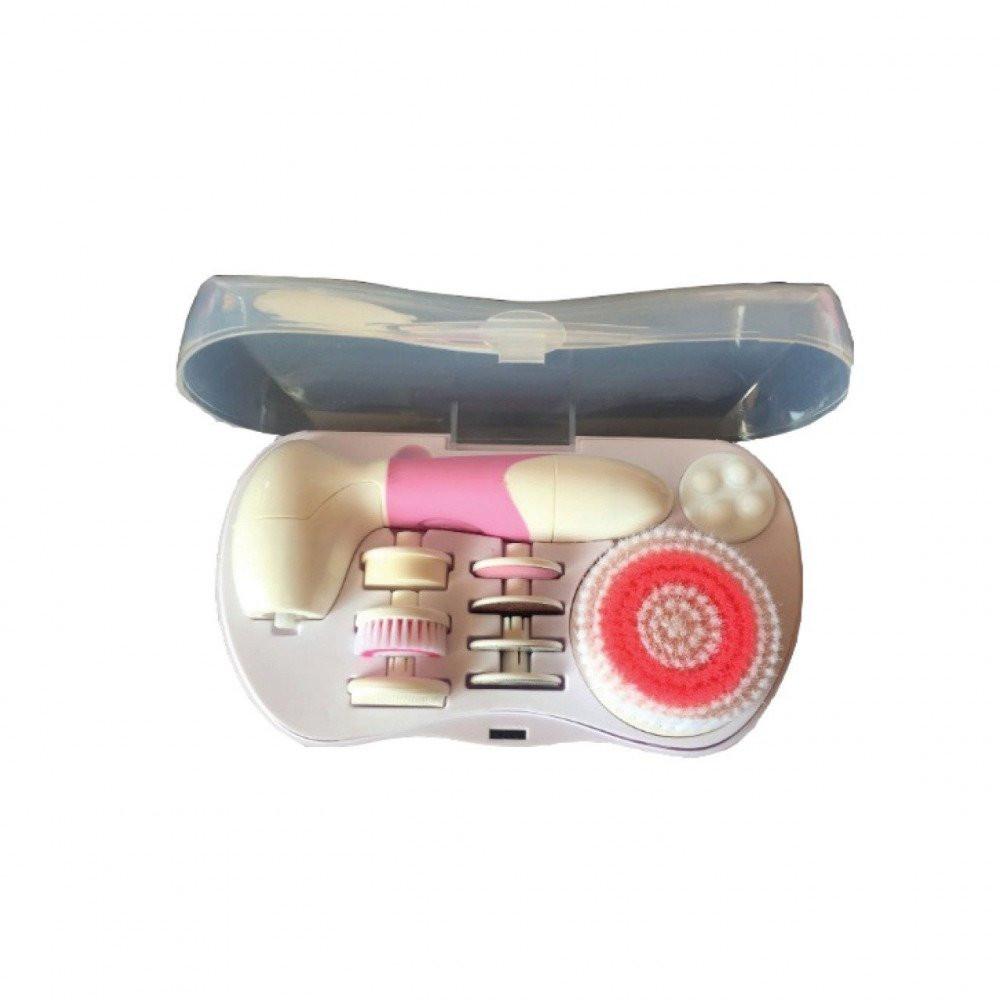 جهاز تنظيف الوجه 9 في 1  ريبون
