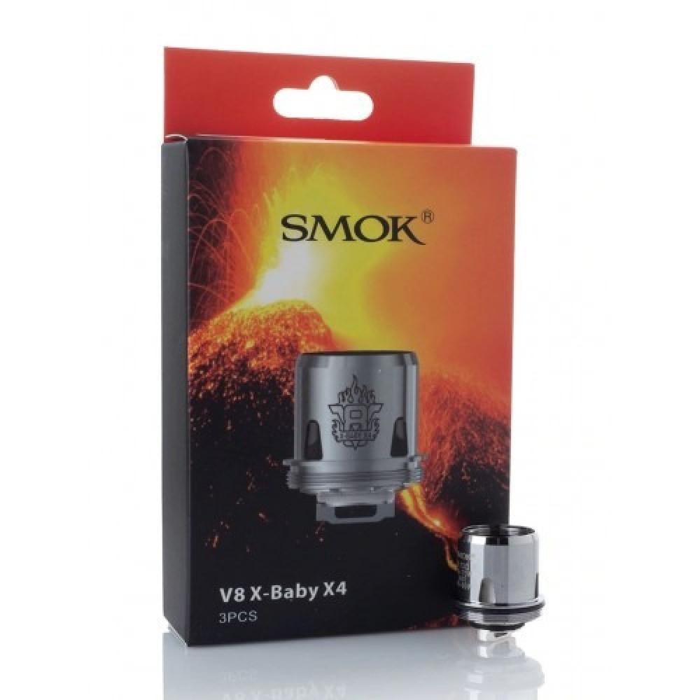 SMOK V8 X-BABY X4