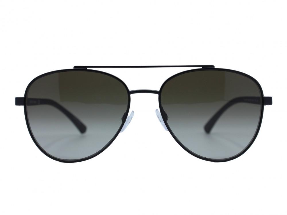نظاره شمسية بيضاوي من ماركة TROY لون العدسة زيتي مدرج