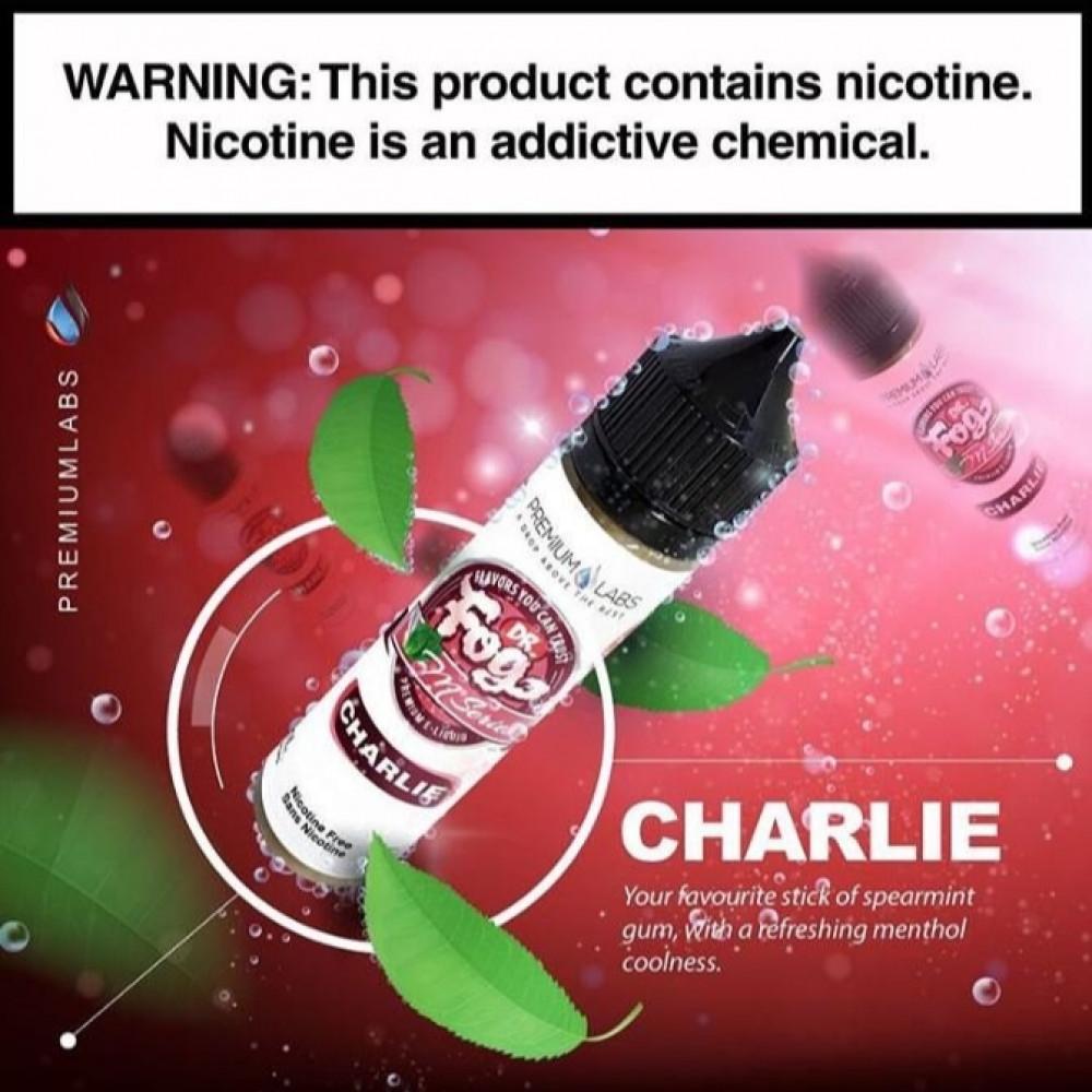 DR Fog CHARLIE