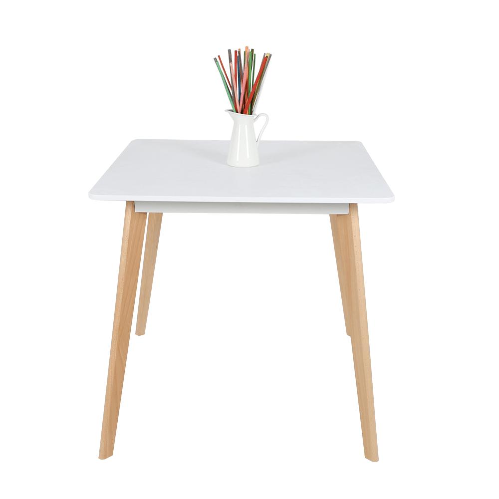 مواسم طاولة ماركة نيت هوم بتصميم انسيابي متعددة الاستخدام من العائلة