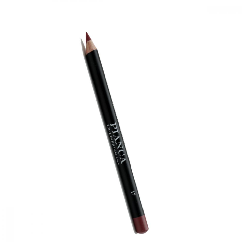 PIANCA Lip liner Pencil No-17
