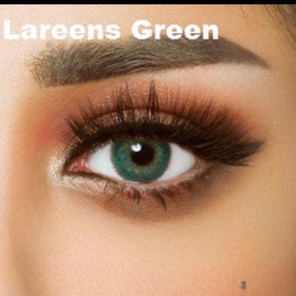 أفضل ماركة عدسات ملونة لارين - متجر فيوم