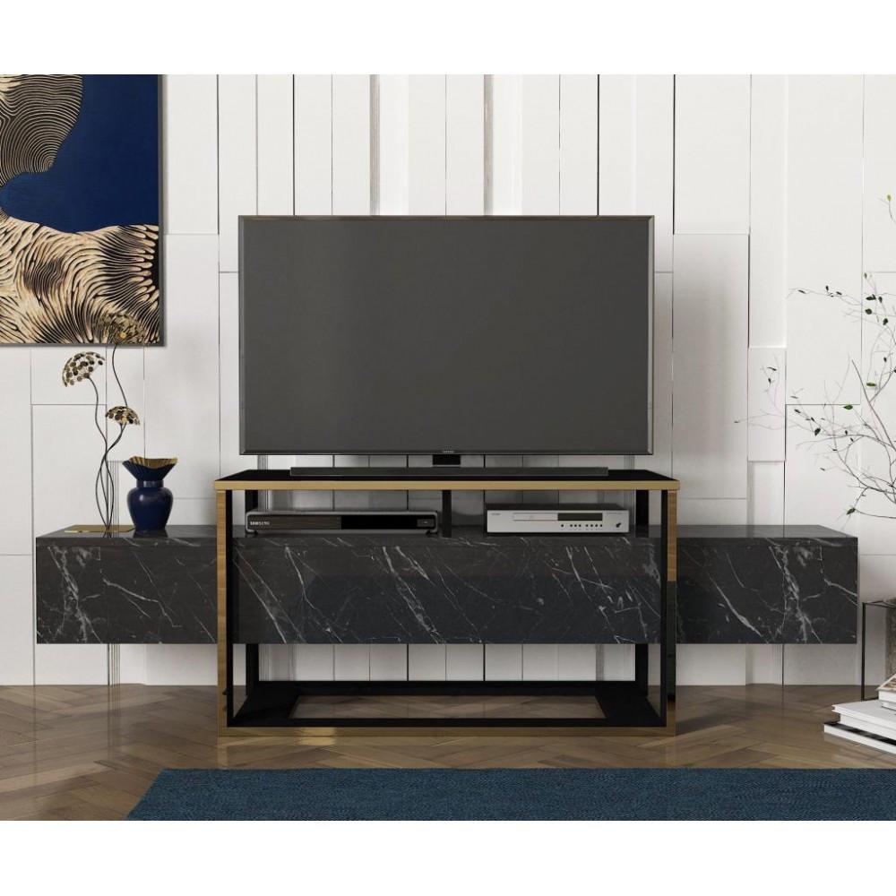 طاولة شاشة تلفزيون