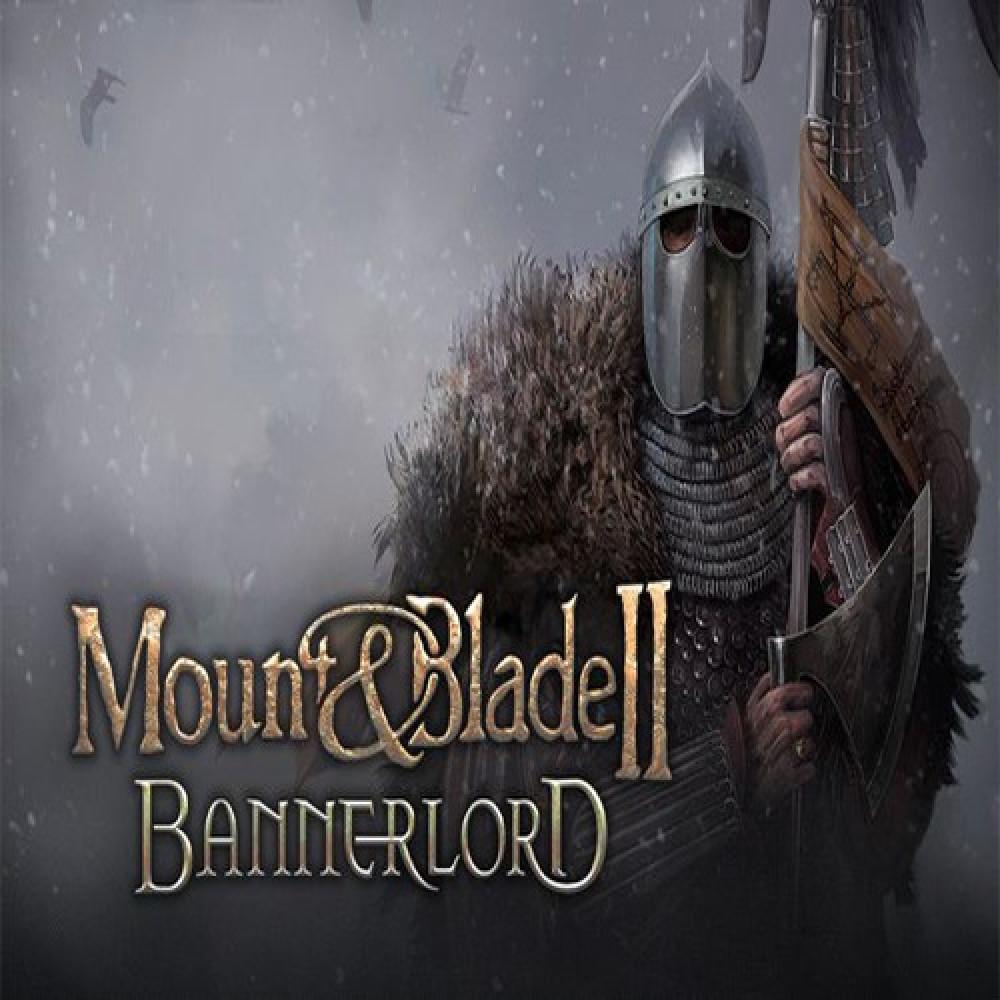لعبة Mount and Blade II Bannerlord للكمبيوتر