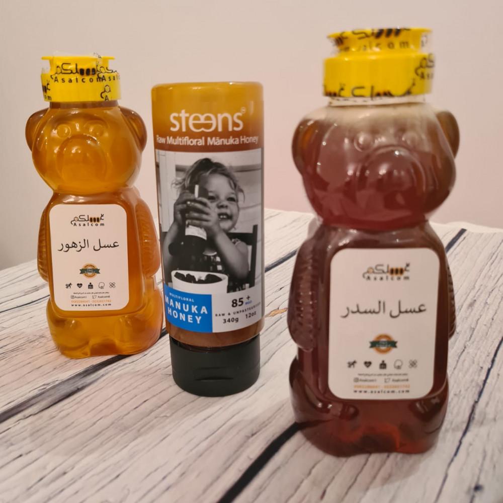 افضل انواع عسل المانوكا