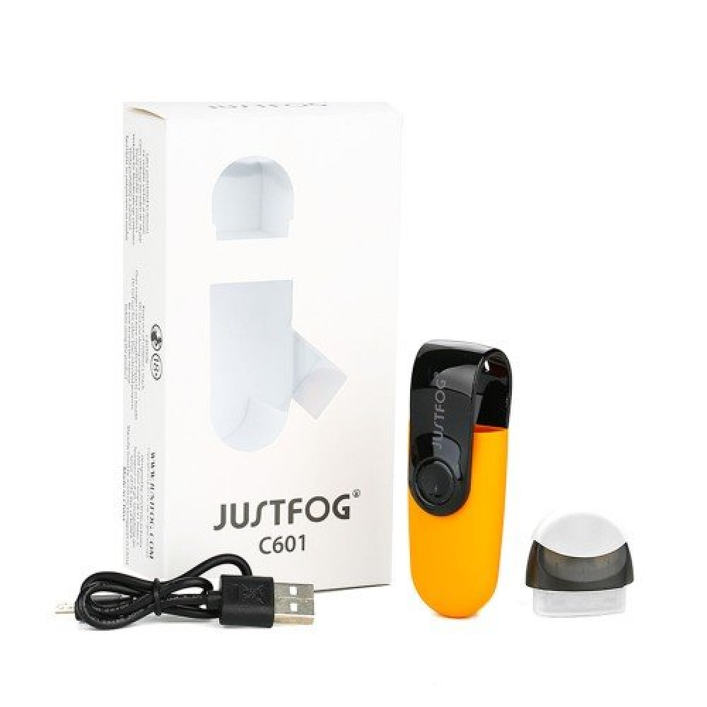JustFog C601 POD SYSTEM