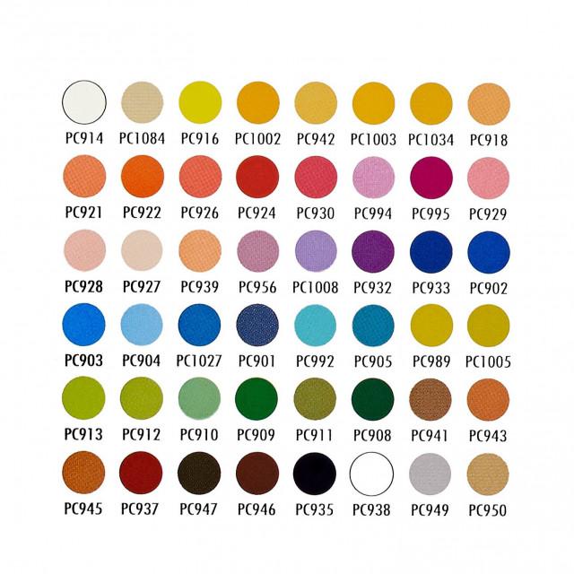 بريزماكلر ـ 48 لون - بيكارتو