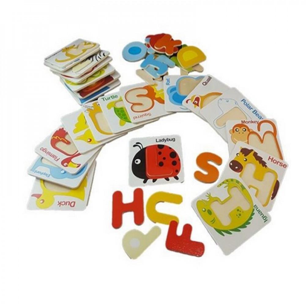 تعليم الاطفال الحروف