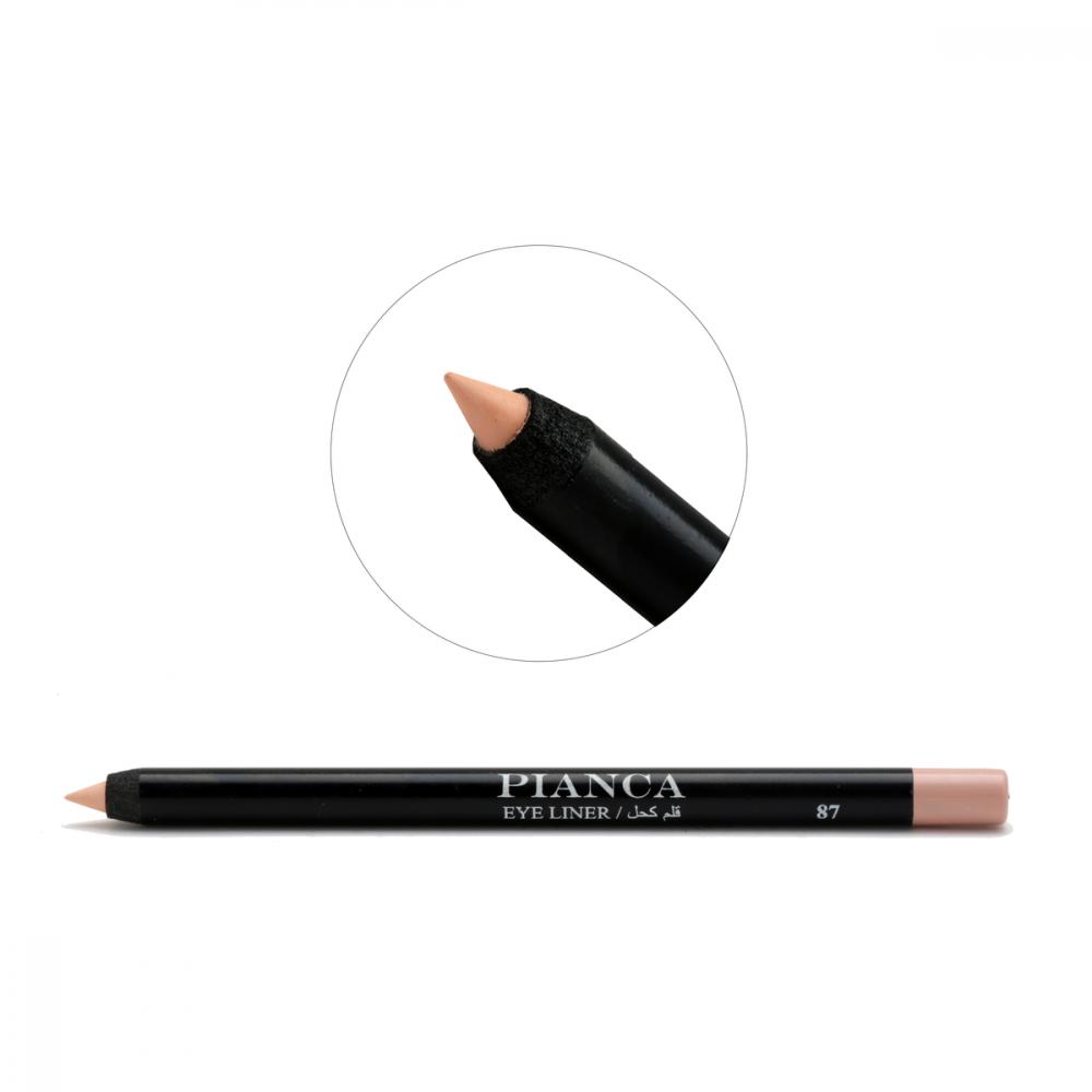 Pianca Eyeliner  Waxy Pencil No-87