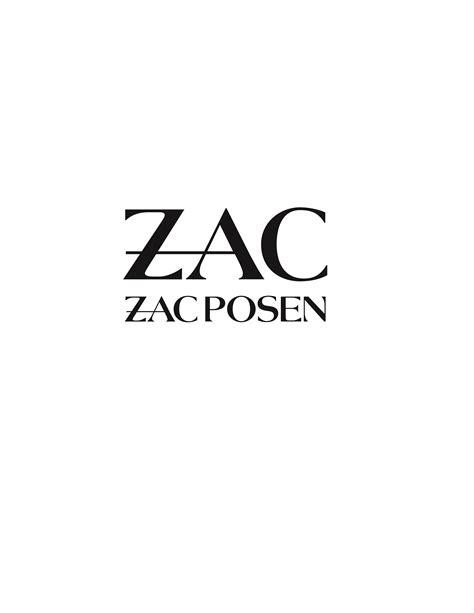 ZAC Zac Posen