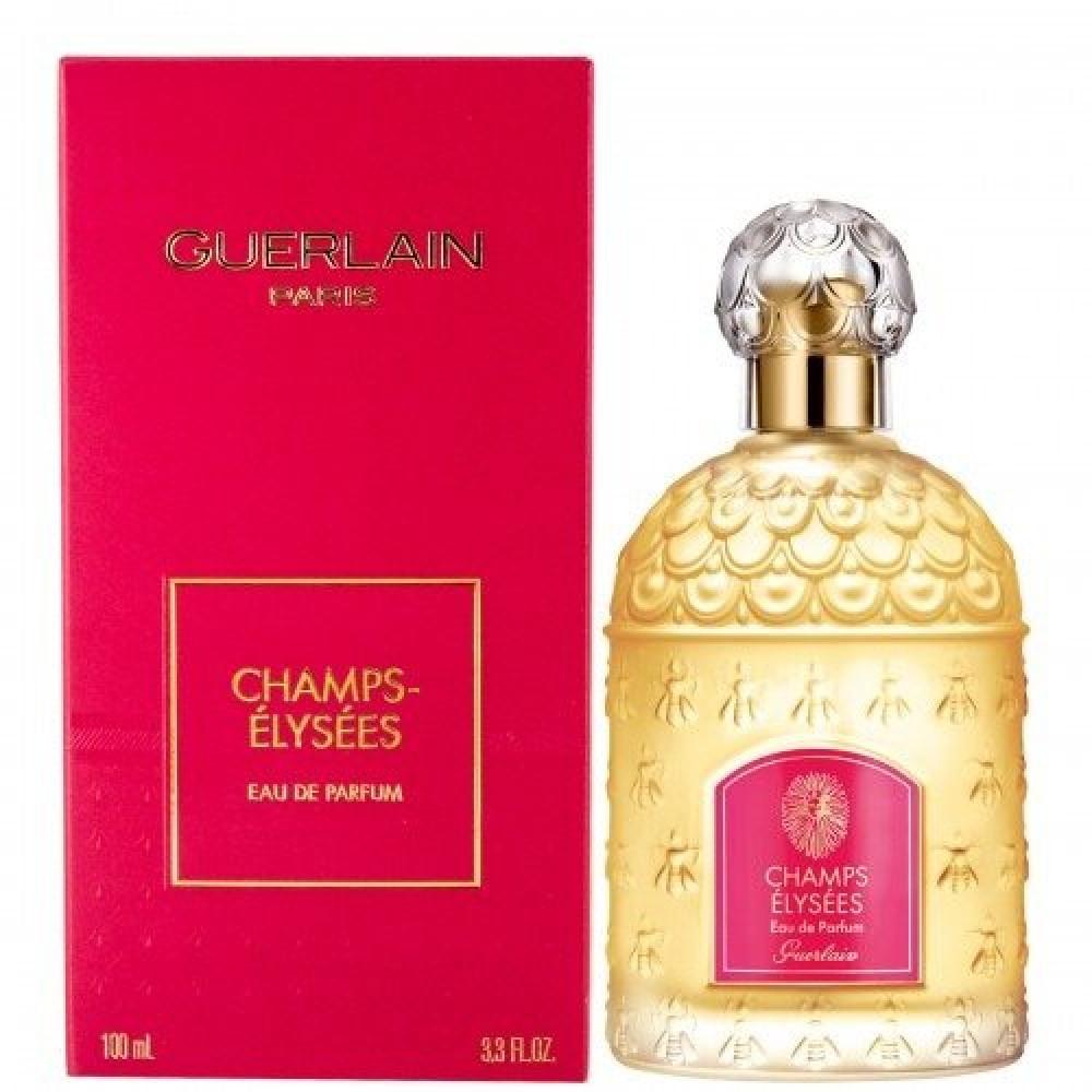 Guerlain Champs Elysees Eau de Parfum 100ml خبير العطور
