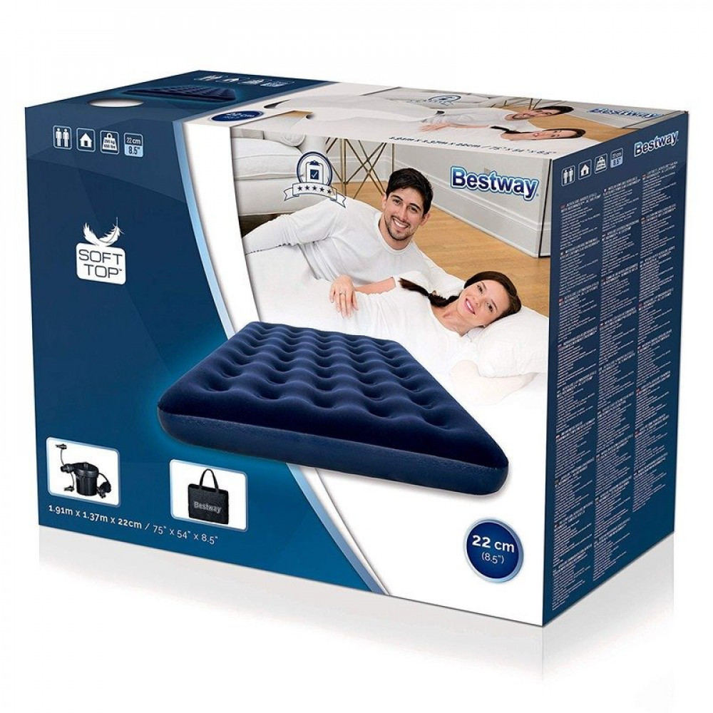سرير هوائي