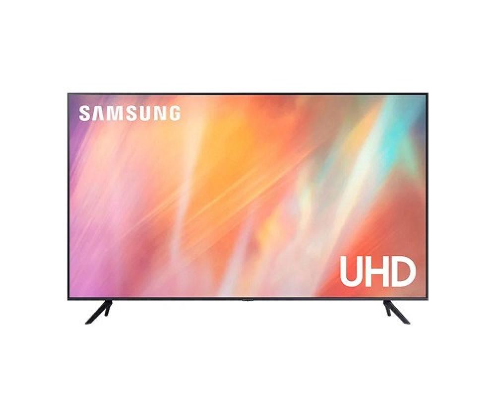 شاشة سامسونج 55 بوصة 4K سمارت Samsung UA55AU7000