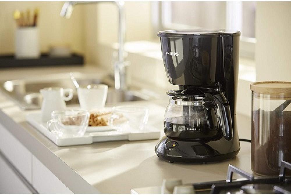 PHILIPS HD7432 Daily Collection Filter Coffee Maker ماكينة تحضير ال