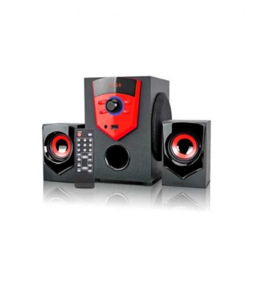 مكبر صوت آيسونيك بلوتوث مع ريموت iSONIC IS 474 Speaker