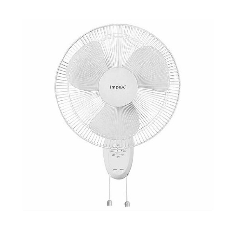 مروحه امبكس جداريه Impex Wall Fan WF7503